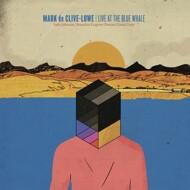 Mark De Clive-Lowe - Live At The Blue Whale