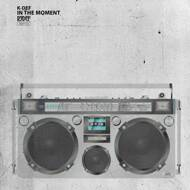 K-Def - In The Moment Electric (Blue Vinyl)