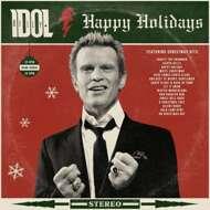 Billy Idol - Happy Holidays