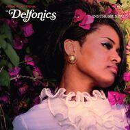 The Delfonics - Adrian Younge Presents The Delfonics (Instrumentals)