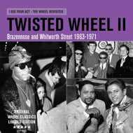 Various - Twisted Wheel II - Brazennose & Whitworth Street 1963-1971