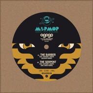 Mop Mop - Lunar Love Remixed