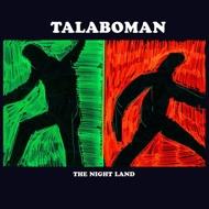 Talaboman (Axel Boman & John Talabot) - The Night Land