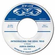 Jukka Eskola Soul Trio - Introducing The Soul Trio