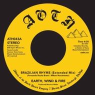 Earth, Wind & Fire - Brazilian Rhyme / My Love