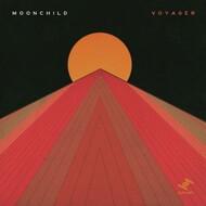 Moonchild - Voyager (Marbled Vinyl)