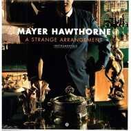 Mayer Hawthorne - A Strange Arrangement Instrumentals