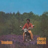 Clancy Eccles - Freedom