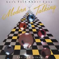 Modern Talking - Let's Talk About Love (Colored Vinyl)