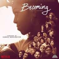 Kamasi Washington - Becoming (Soundtrack / O.S.T.)
