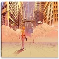 Eric Serra - The Fifth Element (Soundtrack / O.S.T.)