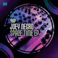Joey Negro - Space Time EP