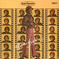 Dennis Brown - Just Dennis