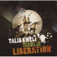 Talib Kweli & Madlib - Liberation (Black Vinyl)