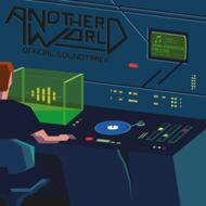 Jean-Francois Freitas - Another World (Soundtrack / Game) [Orange Vinyl]
