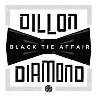 Dillon & Diamond D - Black Tie Affair EP
