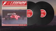 Powder Slut - F1 Legends