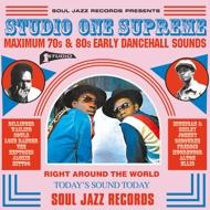 Various - Studio One Supreme