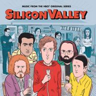 Various - Silicon Valley (Soundtrack / O.S.T.)