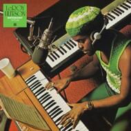 Leroy Hutson - Anthology 1972 – 1984