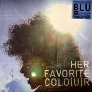 Blu - Her Favorite Colo(u)r