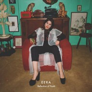 EERA - Reflections Of Youth (Red Vinyl)