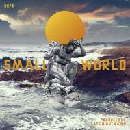 DEF3 - Small World