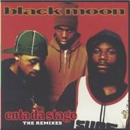 Black Moon - Enta Da Stage Remixes