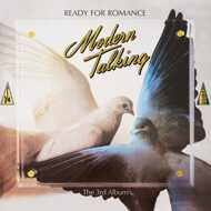 Modern Talking - Ready For Romance (Red Vinyl)