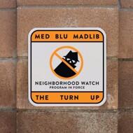 MED, Blu & Madlib - The Turn Up EP