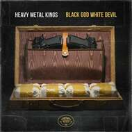 Heavy Metal Kings (Ill Bill & Vinnie Paz) - Black God White Devil