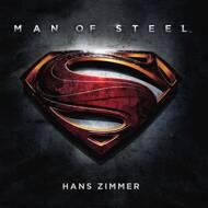 Hans Zimmer - Man Of Steel (Soundtrack / O.S.T.)