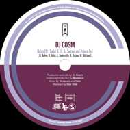 DJ Cosm - Rules / Rules (Djar One Remix)