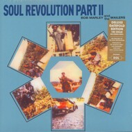 Bob Marley & The Wailers - Soul Revolution