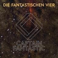 Die Fantastischen Vier - Captain Fantastic (Limitierte Box)