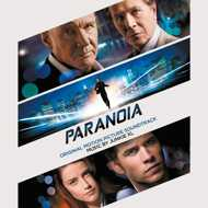 Junkie XL (Tom Holkenborg) - Paranoia (Soundtrack / O.S.T.)