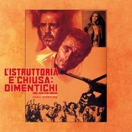 Ennio Morricone - L'istruttoria E'chiusa Dimentichi (Soundtrack / O.S.T.)