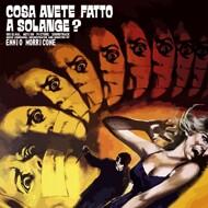 Ennio Morricone - Cosa Avete Fatto A Solange? (Soundtrack / O.S.T.)