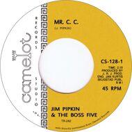 Jim Pipkin & The Boss Five - Mr. C.c.
