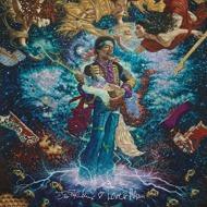 Jimi Hendrix - Lover Man / Foxy Lady