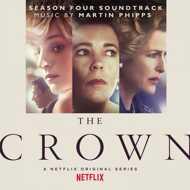Martin Phipps - Crown Season Four (Soundtrack / O.S.T.)