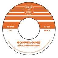 Computa Games - Rock Creek (Revenge) / Apache 3000