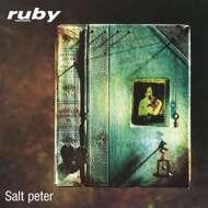 Ruby - Salt Peter (Colored Vinyl)