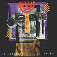 DJ Khalab - Zaire EP