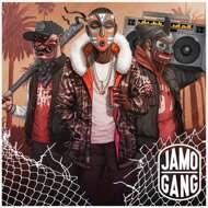 Jamo Gang (Ras Kass x El Gant x J57) - Jamo Gang EP (Black Vinyl)