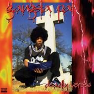Gangsta Pat - Deadly Verses (Splattered Vinyl)