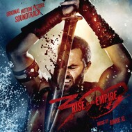 Junkie XL - 300: Rise Of An Empire (Soundtrack / O.S.T.)