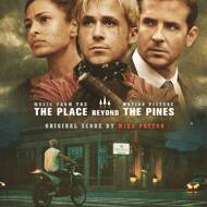 Mike Patton - The Place Beyond The Pines (Soundtrack / O.S.T.)