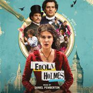 Daniel Pemberton - Enola Holmes (Soundtrack / O.S.T.)