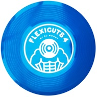 DJ Woody - Flexicuts 4 (Flexidisc)